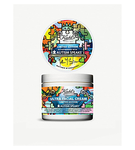 KIEHL'S Ultra Facial Cream limited edition 125ml