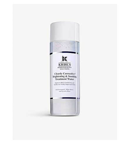 KIEHL'S Clearly Corrective™ Brightening & Soothing Treatment Water 200ml