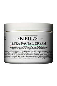 KIEHL'S Eric Haze Ultra Facial cream 50ml
