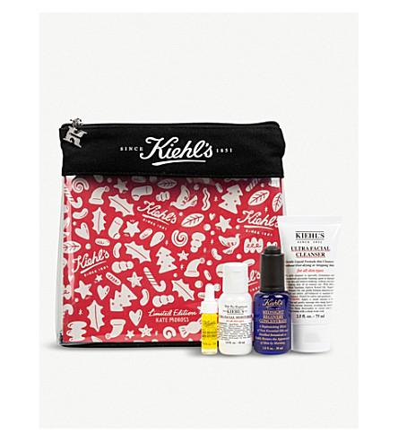 KIEHL'S Limited Edition Skincare Set