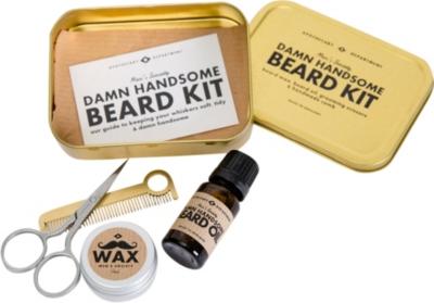 izola beard grooming kit. Black Bedroom Furniture Sets. Home Design Ideas