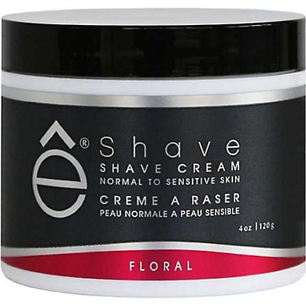 ESHAVE Floral shaving cream