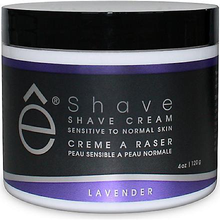 ESHAVE Lavender shave cream