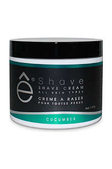 ESHAVE Cucumber shave cream