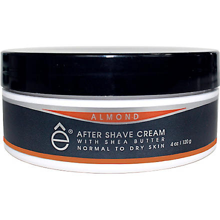 ESHAVE Almond aftershave cream