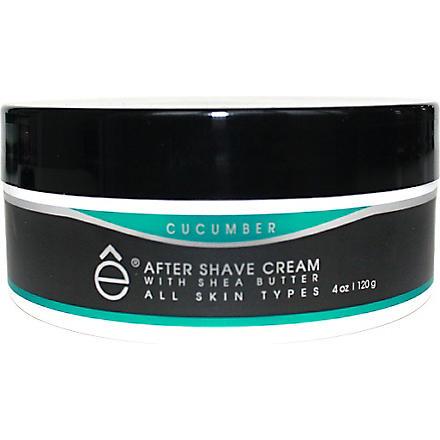 ESHAVE Cucumber aftershave cream