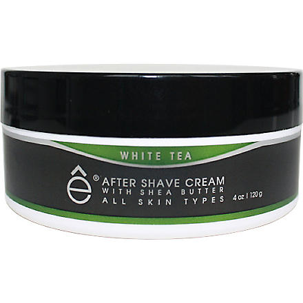 ESHAVE White Tea aftershave cream