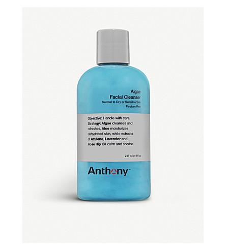 ANTHONY Algae Facial Cleanser 237ml
