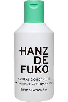 HANZ DE FUKO Natural conditioner 237ml
