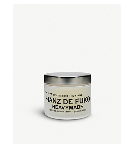 HANZ DE FUKO Heavymade 60ml