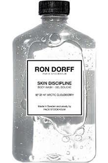 RON DORFF Skin Discipline body wash