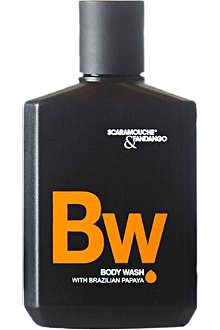 SCARAMOUCHE & FANDANGO Body wash 100ml
