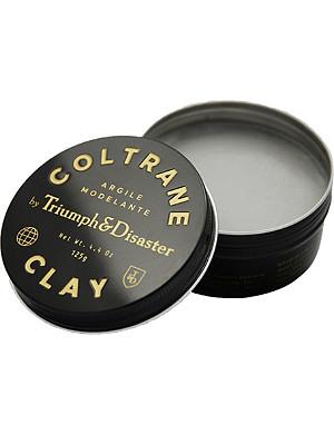 TRIUMPH & DISASTER Coletrane Clay