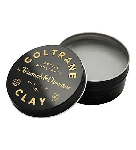 TRIUMPH & DISASTER Coletran Clay 125g
