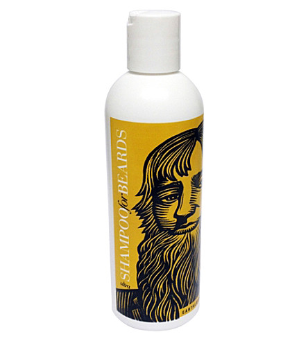 BEARDSLEY Cantaloupe Melon Beards Shampoo 237ml