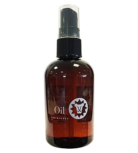 BEARDSLEY Beard Oil 118ml