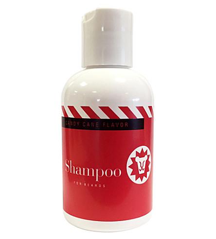 BEARDSLEY Candy Cane Beard Shampoo 118ml