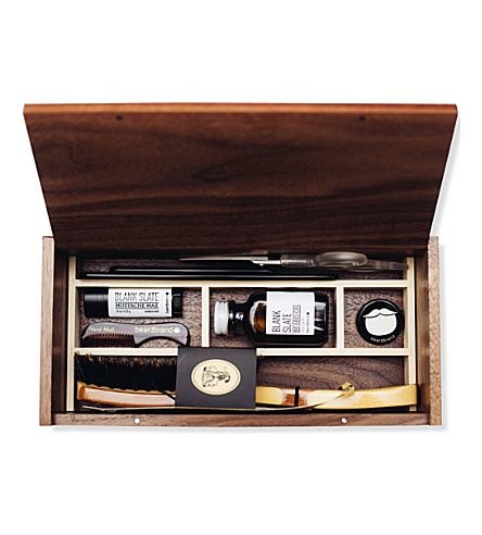 BEARD BRAND Beardsman's kit