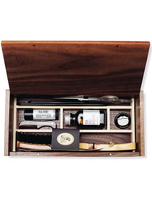 BEARD BRAND Beardsman's Tea Tree kit
