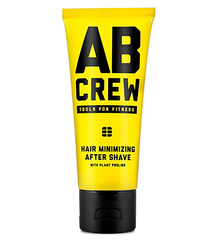AB CREW Hair Minimizing After Shave 70ml