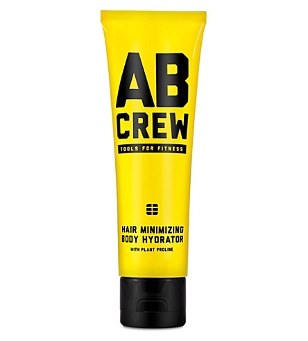 AB CREW Hair Minimizing Body Hydrator 90ml