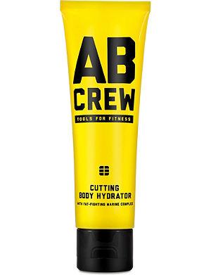 AB CREW Ab crew m groom cutting body hydrator