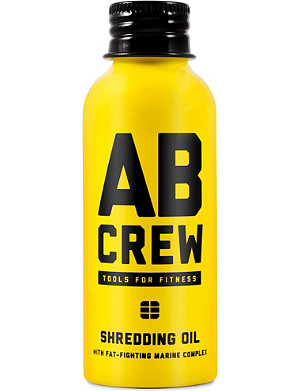 AB CREW Shredding Oil