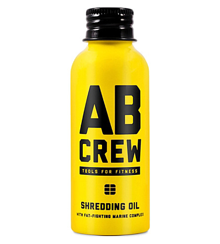 AB CREW Shredding Oil 100ml