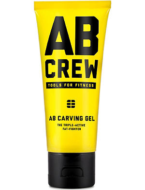 AB CREW AB Carving Gel