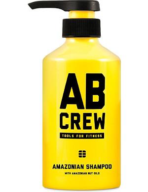 AB CREW Amazonian Shampoo