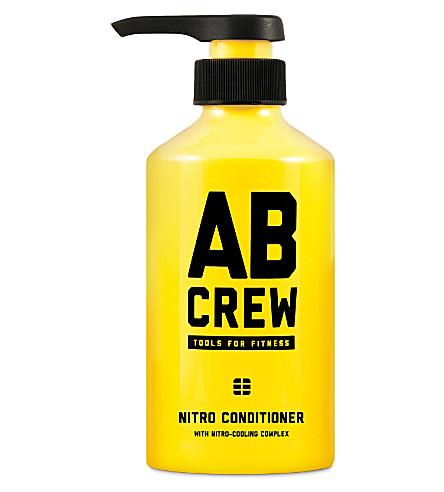 AB CREW Nitro Conditioner 480ml