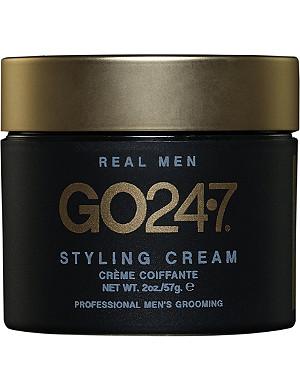 GO 24:7 Styling cream 59ml