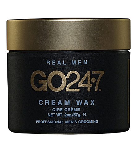 GO 24:7 Cream wax 59ml