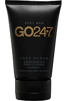 GO 24:7 Face scrub 118ml