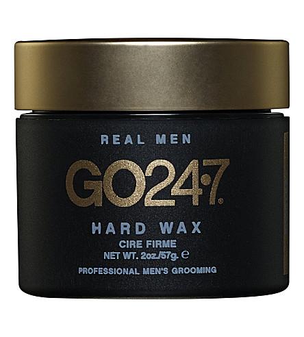 GO 24:7 Hard wax 59ml