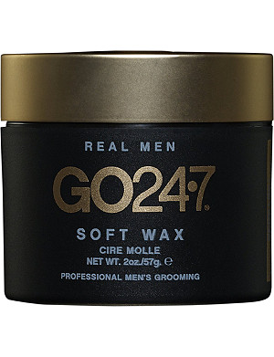 GO 24:7 Soft wax 59ml