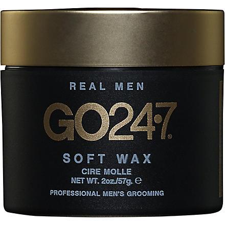 GO 24:7 Soft wax 59ml