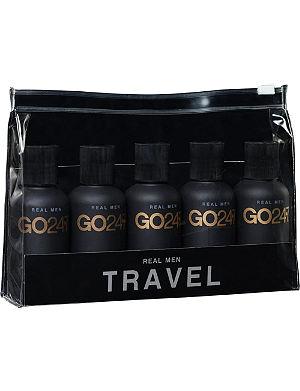 GO 24:7 Travel kit