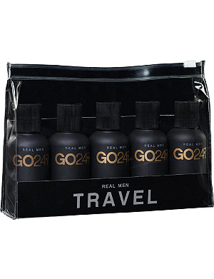 GO 24:7 Travel kit