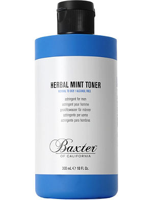 BAXTER OF CALIFORNINA Herbal Mint Toner 300ml