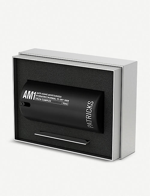 PATRICKS AM1 moisturiser 50ml