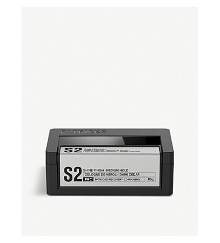 PATRICKS S2 Medium Hold Styling Product 75g
