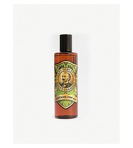 CAPTAIN FAWCETT Beer'd Shampoo™ 250ml
