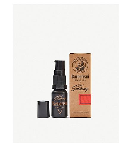 CAPTAIN FAWCETT Barberism™ Beard Oil Signature Series 10ml