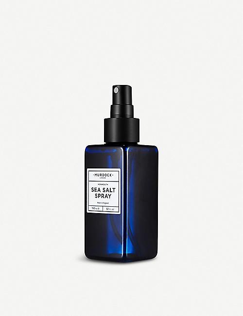 MURDOCK Sea salt hair styling spray 150ml