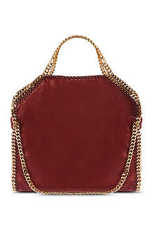 STELLA MCCARTNEY Falabella chain tote