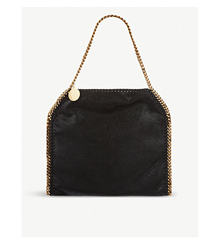 STELLA MCCARTNEY Baby Bella tote bag (Black