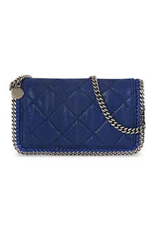 STELLA MCCARTNEY Falabella quilted shoulder bag