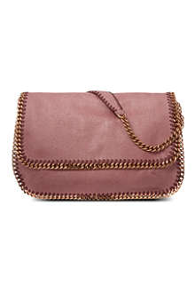 STELLA MCCARTNEY Falabella messenger bag