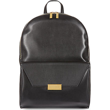 STELLA MCCARTNEY Beckett rucksack (Black